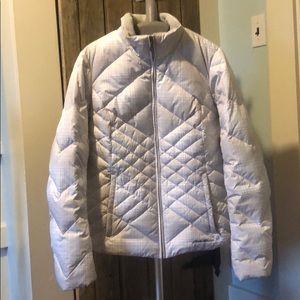 EUC Eddie Bauer Down Jacket/Parka - Tall
